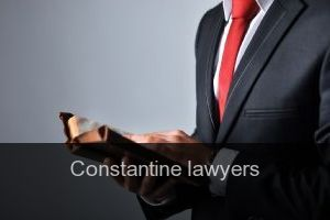 Constantine Lawyers (City)