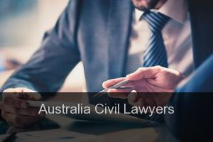 Australia Civil Lawyers