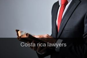 Costa rica Lawyers
