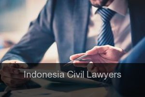 Indonesia Civil Lawyers