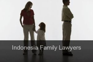 Indonesia Family Lawyers