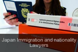 Japan Immigration and nationality Lawyers